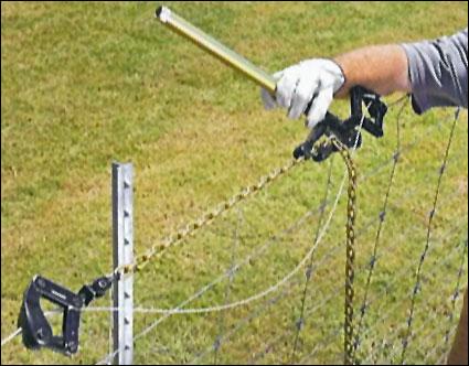 Fencing Accessories D Amp G Equipment Inc
